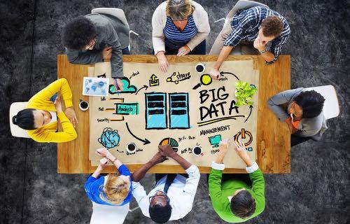 Opportunités et enjeux du big data
