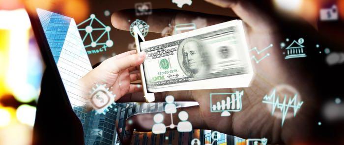 Les plateformes de prêts Fintech