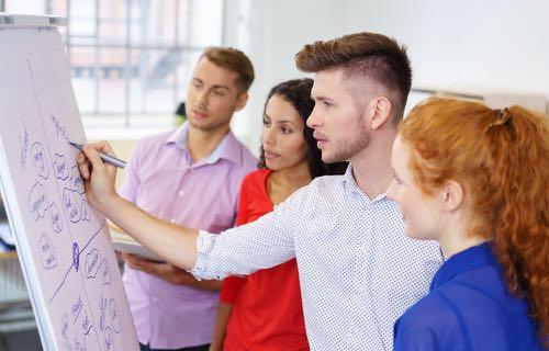 Expérience collective et management agile