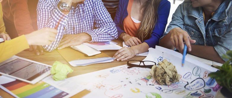 Pourquoi le design thinking ?