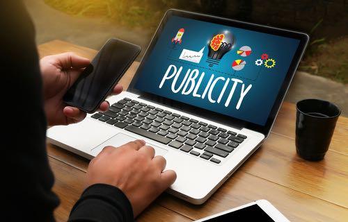 Publicité et comportement de l'utilisateur