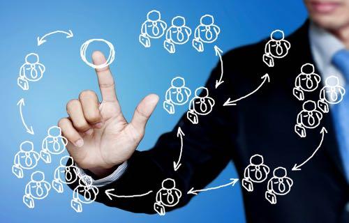 Le social selling ou comment tirer parti des réseaux sociaux