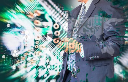 Evolution de l'état d'esprit du commercial à l'heure de la révolution digitale
