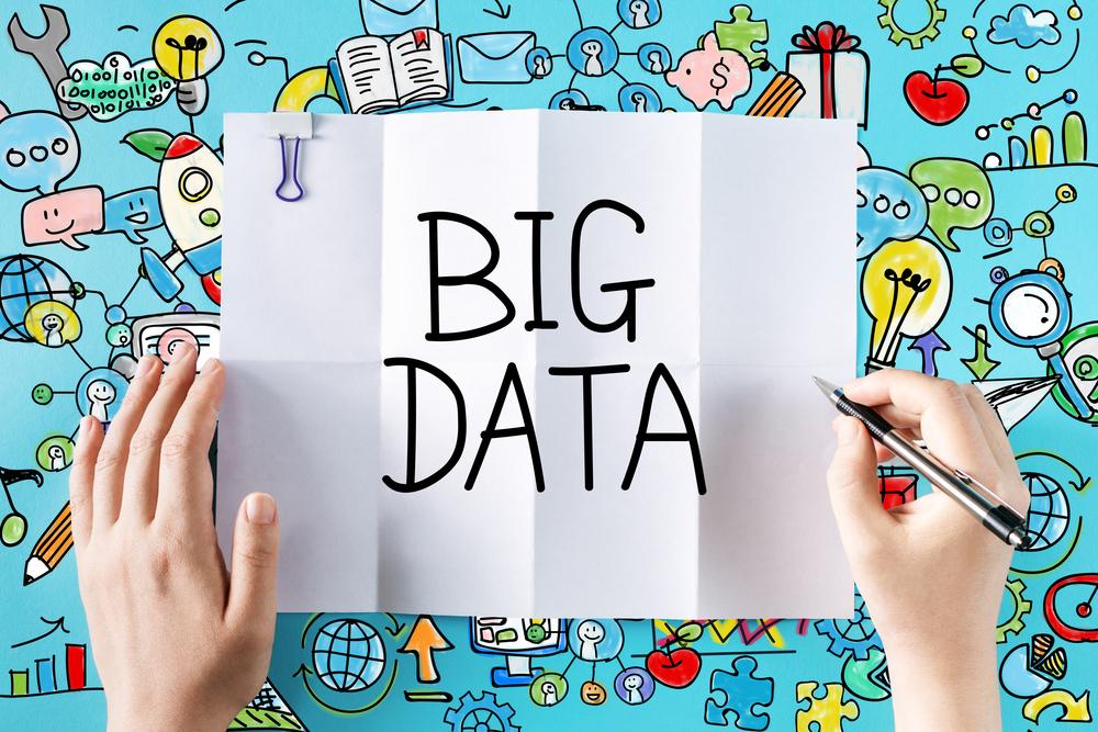 Premiers pas avec le big data