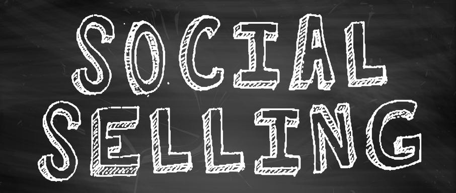Comment fonctionne le social selling