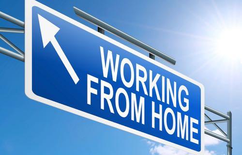 Télétravail et flexibilisation des espaces de travail