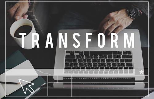 Transformation digitale et agilité