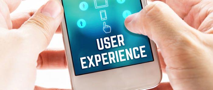 Découvrir l'UX Design et l'interface utilisateur.