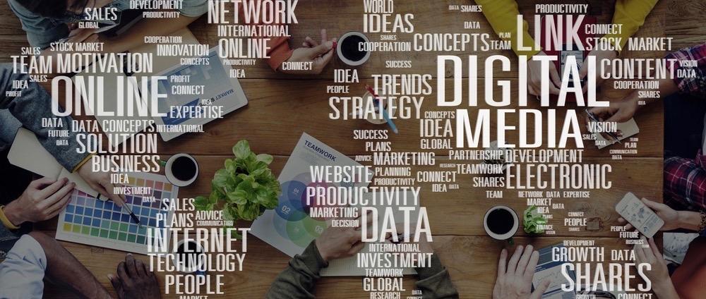 Formation sur les valeurs du digital