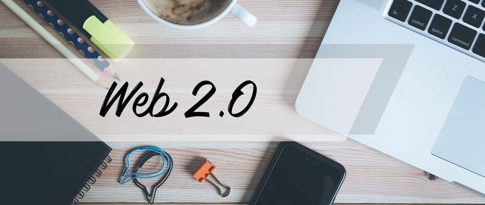 Qu'est-ce que le web 2.0 ?