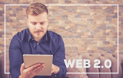 Comprendre le web 2.0